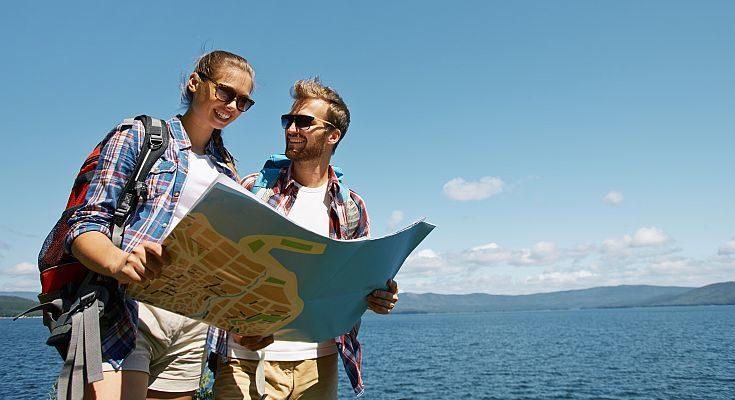 Tourism image